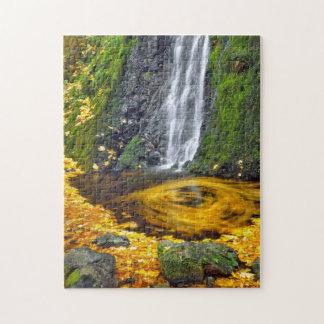 USA, Oregon, Columbia River Gorge National Jigsaw Puzzles
