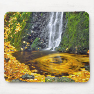 USA, Oregon, Columbia River Gorge National Mouse Pad