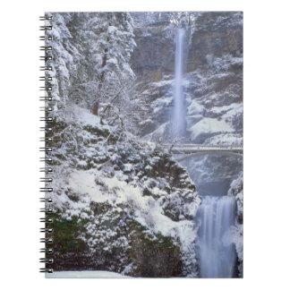 USA, Oregon, Columbia River Gorge Notebook