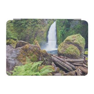 USA, Oregon, Columbia River Gorge, Wahclella iPad Mini Cover