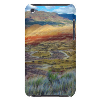 USA, Oregon. Landscape Of The Painted Hills Barely There iPod Cases
