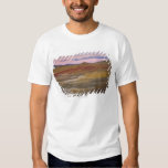 USA, Oregon, Mitchell, Painted Hills during Tee Shirt