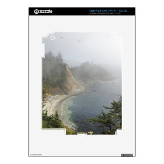 USA, Oregon, Ocean View, Cape Arago, Bandon iPad 3 Skin