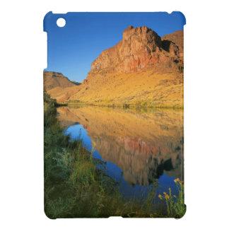 USA, Oregon, Owyhee River Canyon iPad Mini Cases