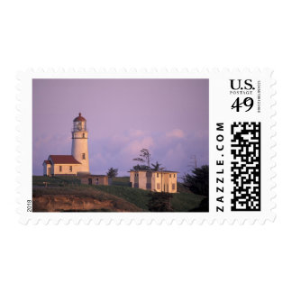 USA, Oregon, Port Orford Region, Cape Blanco Postage