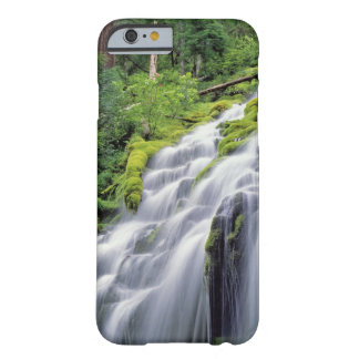 USA, Oregon, Proxy Falls. Proxy Falls rushes Barely There iPhone 6 Case