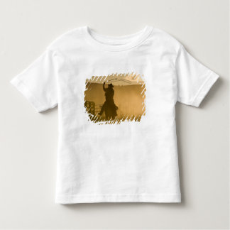 USA, Oregon, Seneca, Ponderosa Ranch. 2 Toddler T-shirt