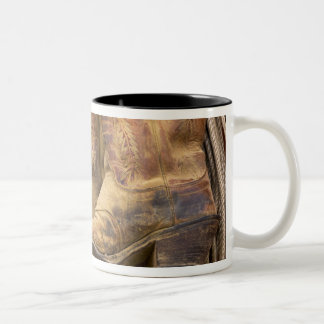 USA Oregon Seneca Ponderosa Ranch Close-up Mug