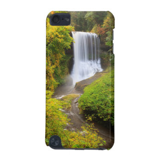 USA, Oregon, Silver Falls State Park 3 iPod Touch (5th Generation) Covers