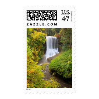 USA, Oregon, Silver Falls State Park 3 Postage