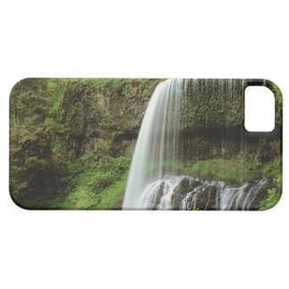 USA, Oregon, Silver Falls State Park. Lower iPhone 5 Cover