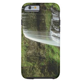 USA, Oregon, Silver Falls State Park. Lower Tough iPhone 6 Case