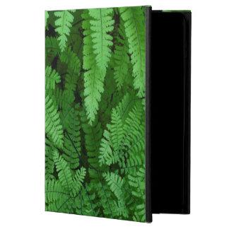 USA, Oregon, Silverton. Maidenhair Ferns Cover For iPad Air
