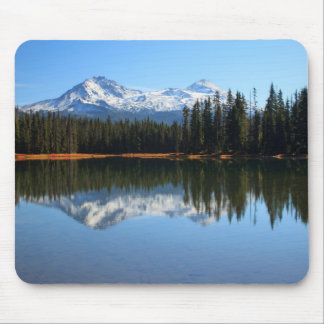 USA, Oregon, Willamette National Forest 2 Mouse Pad