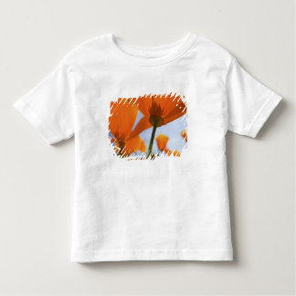 USA, Oregon, Willamette Valley, Close UP of 2 Toddler T-shirt