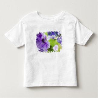 USA, Oregon, Willamette Valley, Larkspur Close 2 Toddler T-shirt