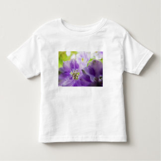 USA, Oregon, Willamette Valley, Larkspur Close Toddler T-shirt
