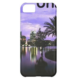 USA Orlando (St.K) iPhone 5C Cover