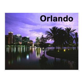 USA Orlando (St.K) Post Cards