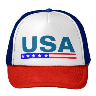 USA Patriot Trucker Hat