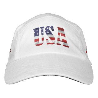 USA Patriotic Hat