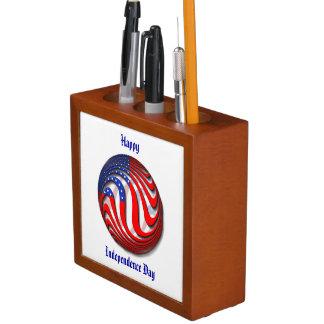USA Pencil/Pen HOLDER