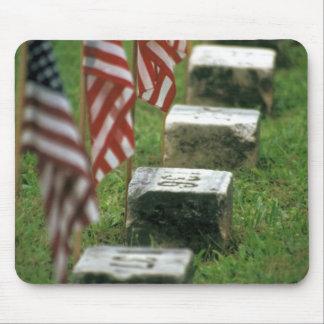 USA, Pennsylvania, Gettysburg. Civil war Mouse Pad