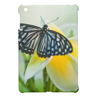 USA, Pennsylvania. Swallowtail butterfly iPad Mini Cover