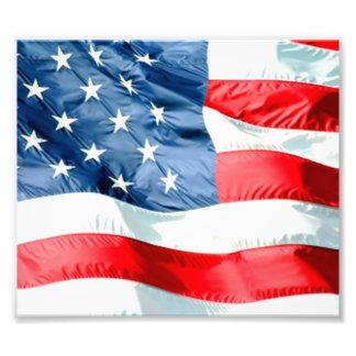 USA PHOTO PRINT