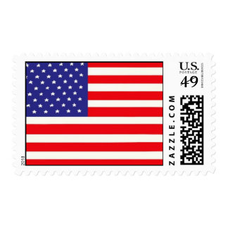 USA Poststamp Postage Stamp