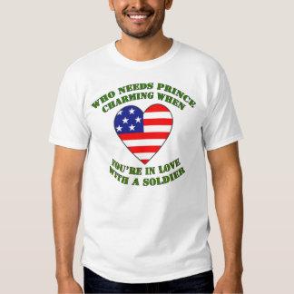 usa-prince charming T-Shirt