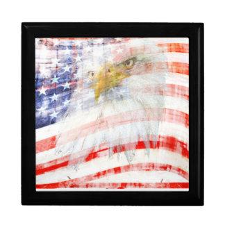 USA Proud Gift Box