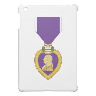 USA Purple Heart Medal iPad Mini Covers