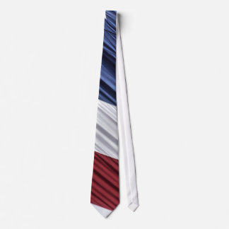 USA Red, White and Blue American Patriotic Flag Tie