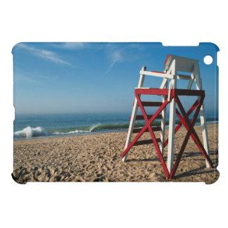 USA, Rhode Island, Charleston Beach, Beachfront Cover For The iPad Mini
