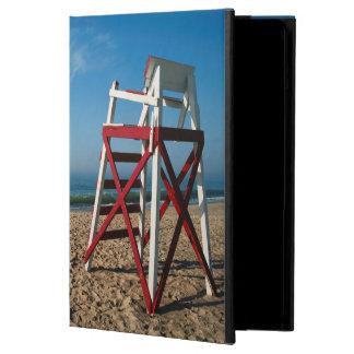 USA, Rhode Island, Charleston Beach, Beachfront iPad Air Cover