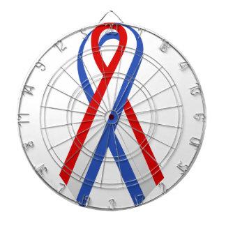 USA Ribbon Dart Boards