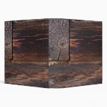 USA, Salmon, Idaho, Log Cabin Binder