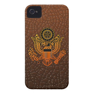 USA Seal iPhone 4 Case-Mate Case
