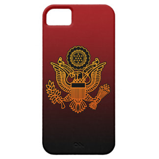 USA Seal iPhone SE/5/5s Case