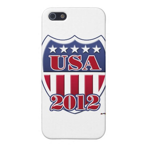 USA Shield 2012 Cases For iPhone 5