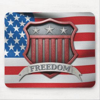 USA Shield Mousepad
