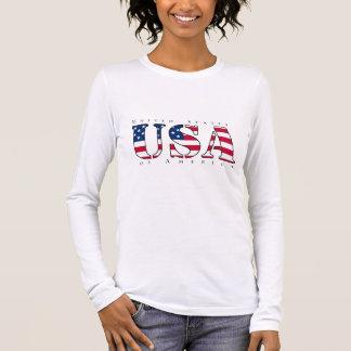 USA Shirt for Women, brand new autumn 2010 design