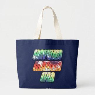 USA Shopping Bag Hakuna Matata Latest ShoppinStyle
