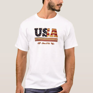 USA since 1776 T-Shirt
