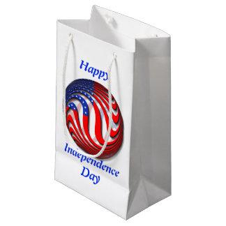 USA SMALL GIFT BAG