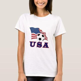 USA Soccer  0738 T-Shirt
