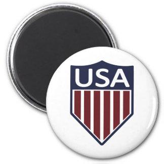 USA Soccer 1950 Magnet
