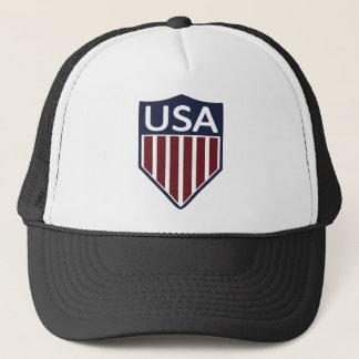 USA Soccer 1950 Trucker Hat