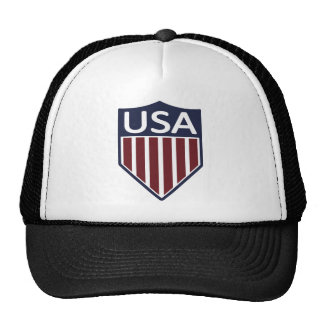 USA Soccer 1950 Trucker Hat